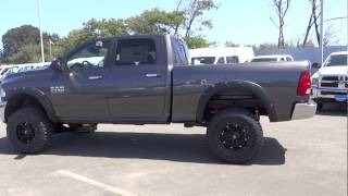 2014 RAM 2500 Eureka, Redding, Humboldt County, Ukiah, North Coast, CA EG175606
