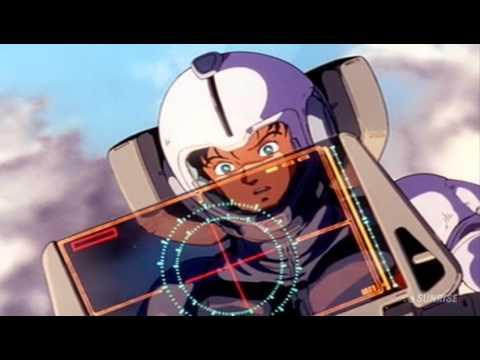 Download 035 F91 F91 Gundam F91 (from Mobile Suit Gundam F91)