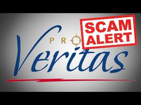 Project Veritas Scam EXPOSED