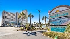 SunDestin Beach Resort by Wyndham Vacation Rentals - Destin Hotels, Florida