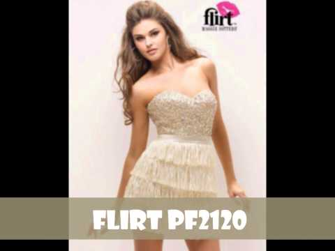 Flirt PF2120 @ Prom Dress Shop From Prom Dress Shop