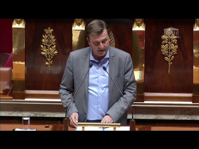 Notre-Dame-de-Paris : un projet de loi contraire à l'intérêt général