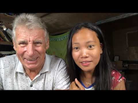 FILIPINA SCARED TO MEET HER FOREIGNER FIANCEE BECAUSE OF THIS SHOCKING DIRTY REASON ??? WHAT TO DO