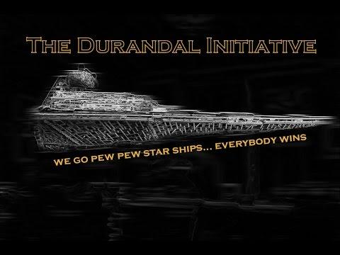 Star Wars Armada: Tagge vs Mothma - Fleet Ambush