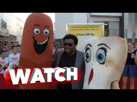 Sausage Party Exclusive Premiere Featurette With Seth Rogen, Michael Cera, Craig Robinson & More