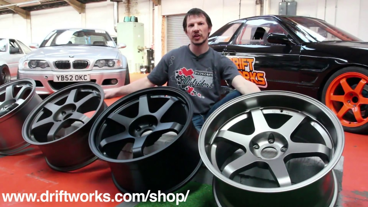 The Rota Grid Wheel Range Explained Youtube
