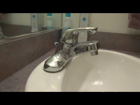 Delta Faucet Leaking Water
