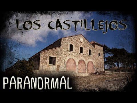 Paranormal 04x04 - Los Castillejos
