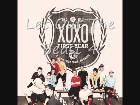 EXO XOXO Korean Version Ringtone Pt 3 (DL Link)