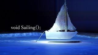 void Sailing();