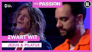 Zwart wit - Freek Bartels & Tygo Gernandt | The Passion 2021 Roermond #10