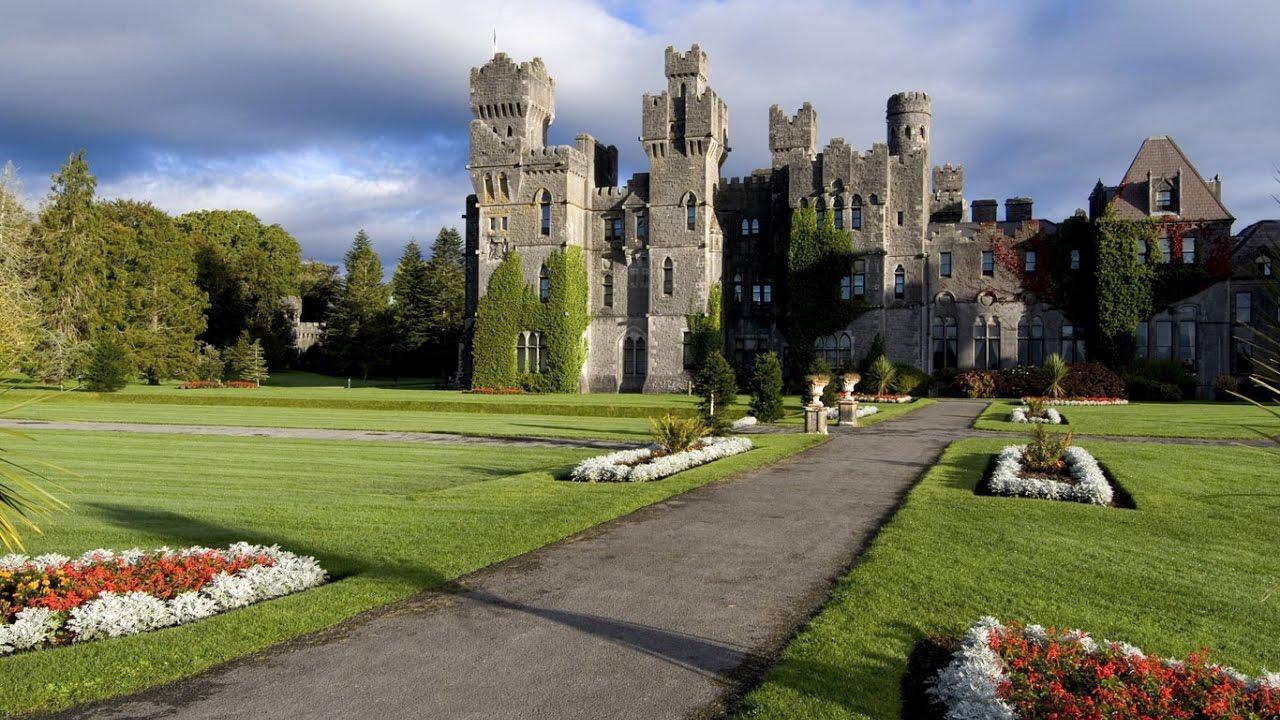 Irlanda, Dublín y la mágica costa oeste - Passport Travel ...   Irlanda