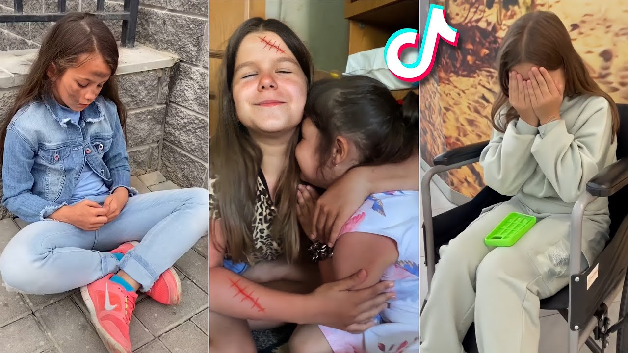 Varyajam1 Reality Based Heart Touching TikTok Videos 2021| Love Children TikTok Compilation