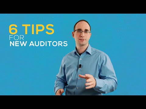 GMP Training - 6 Tips For Beginner Auditors