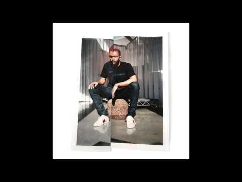 Chanel - Frank Ocean (Remix ft. A$AP Rocky)