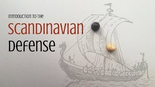 Scandinavian Defense | Ideas, Principles and Common Variations