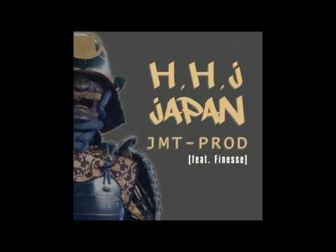 Can a Drummer Get Somme Style H.H.J Japan Remix Feat Finesse Rap