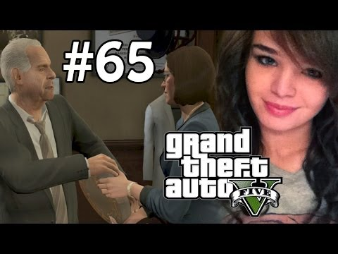 GTA V Walkthrough Part 65 - Legal Trouble