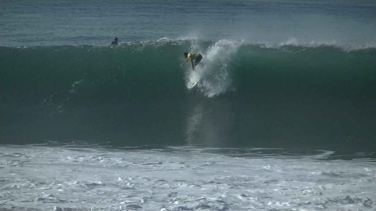 Keramas Surfing Bali Sessions Youtube