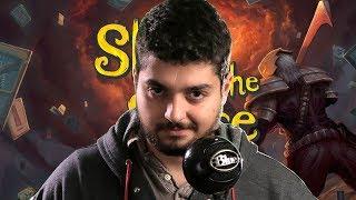 ESCALANDO A ESPIRAL DA MORTE!!! - Slay The Spire