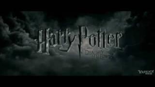 Гарри Поттер и Дары смерти: Часть 1 2010 русский трейлер