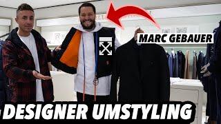Das Umstyling von Marc Gebauer!