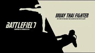 Muay Thai Documentary - Best Muay Thai Fight