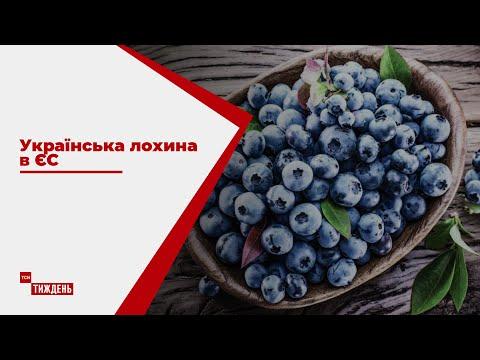 Україна за кілька