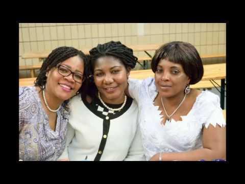 GHANA CATHOLIC MISSION HAMBURG   PhotoStory 2