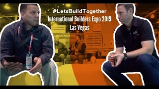 International Builders Expo Las Vegas 2019