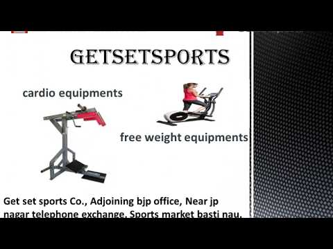 Contact gym equipments manufacturer in Mumbai for gym set up