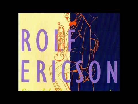 Rolf Ericson - Without A Song (Youmans, Eliscu)