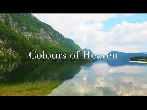 Colours of Heaven - Slovenia