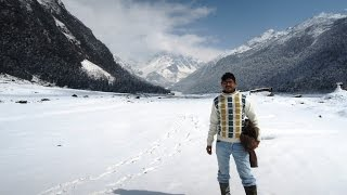 North Sikkim Mangan Dzongu Lachen Lachung Yumthang Small Beautiful Destination East Incredible India