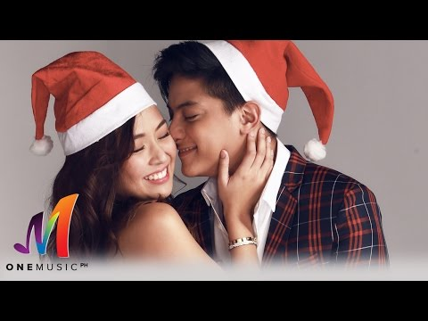 Daniel Padilla & Kathryn Bernardo - Give Love On Christmas Day