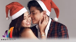 Daniel Padilla & Kathryn Bernardo - Give Love On Christmas Day