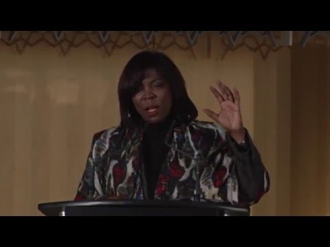 WEBCAST: In conversation with Ertharin Cousin, Executive Director of the World Food Programme