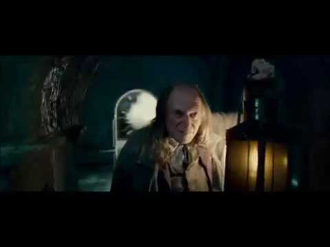 harry potter en de relieken de dood official trailer