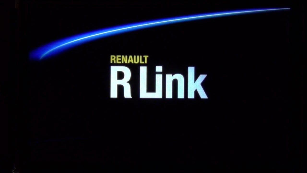 renault r link all bootlogos all designs youtube. Black Bedroom Furniture Sets. Home Design Ideas