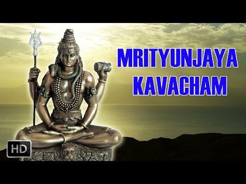 Mrityunjaya Kavacham - Hymns to Lord Shiva - Dr.R. Thiagarajan