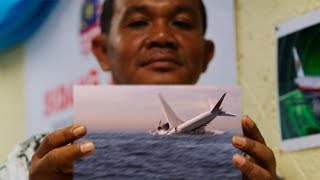 Fisherman Watched MH370 Plane Crash & Knows Where It Is