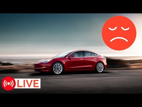 US Tax Overhaul Likely to Kill EV Tax Credit [UPDATE] - Teslanomics Live For Dec 4th 2017 - 동영상
