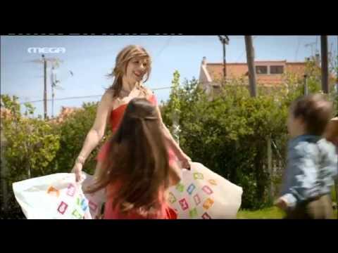 a5eb237cfe1 Κατερίνα Στανίση - Jumbo (Πάσχα 2013) - YouTube