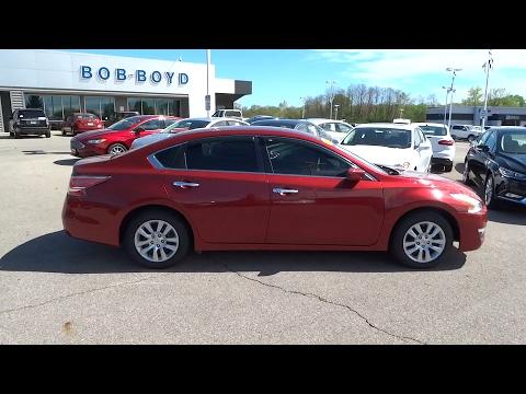 2014 Nissan Altima Columbus, Lancaster, Central Ohio, Newark, Athens, OH CX17344A
