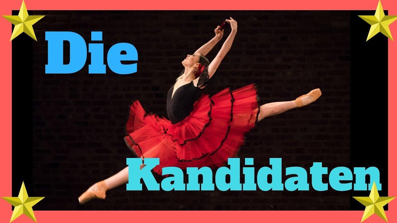 ✪ Let's Dance 2019 Infos ► NEU - Alle Kandidaten und Profitänzer
