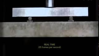 видео Поперечный шаг колонн