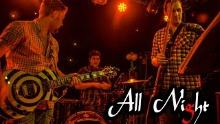 �������� ���� All night cover band live ������