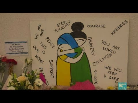 New Zealand mosque shootings: Christchurch sees outpouring of inter-faith solidarity