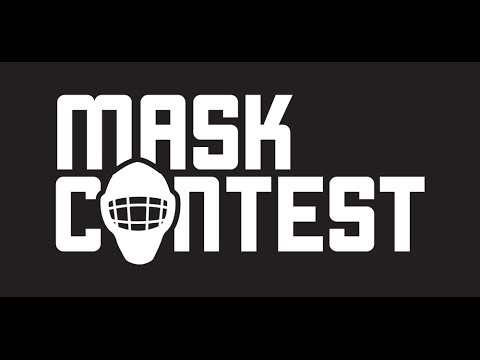 Kane Van Gate's Mask Contest - YouTube
