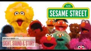 "Television Editor Jesse Averna on Bringing ""Sesame Street"" to Life"